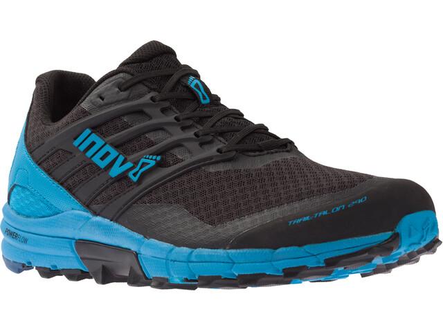 inov-8 M's Trail Talon 290 Shoes black/blue
